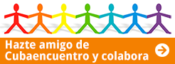 Hazte amigo de Cubaencuentro y colabora