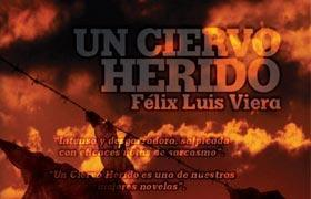Presentación de libros del escritor cubano Félix Luis Viera