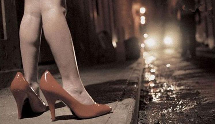 prostitutas en la protitucion