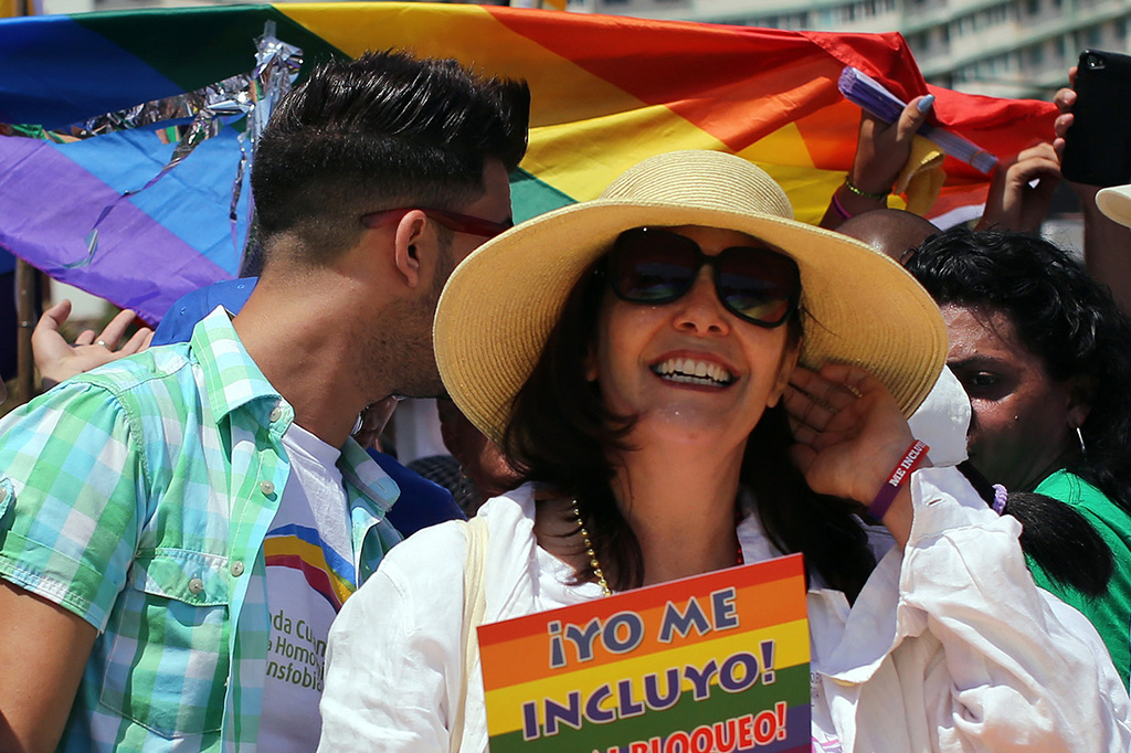 Homosexualismo y enfermedad en Cuba - Artículos - Cuba - Cuba Encuentro