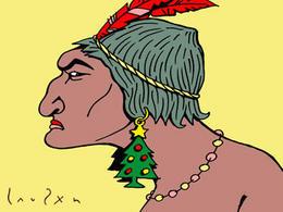 Los cubanos y las Navidades Ilustracion-de-alen-lauzan_halfblock