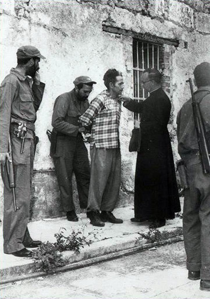 Los fantasmas del ayer - Artículos - Cuba - Cuba Encuentro