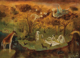 Pastoral, Leonora Carrington