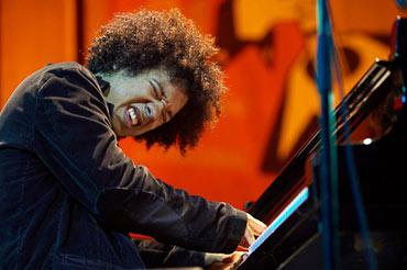 El pianista Aldo López-Gavilán