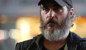 La película You Were Never Really Here