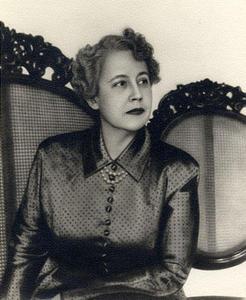 Lydia Cabrera elevó las expresiones de la cultura afrocubana a la categoría de estudios serios. Foto: Cuban Heritage Collection