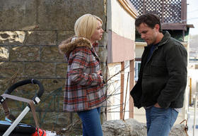 La película Manchester by the Sea