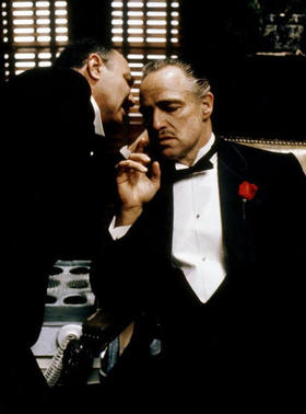 The Godfather, de Francis Ford Coppola