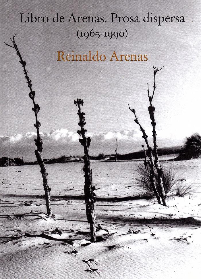 Reinaldo Arenas Critical Essays