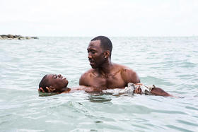 La película Moonlight