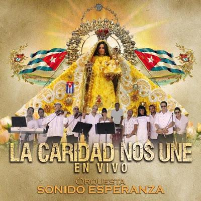 Veneración a la Virgen de La Caridad del Cobre - Artículos - Cultura ...
