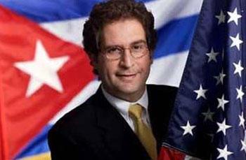 Joe García, presidente del Partido Demócrata en Miami-Dade y miembro de la Junta Directiva de la FNCA.