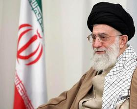 El ayatolah Alí Khamenei