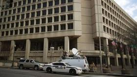 La sede del FBI en Washington