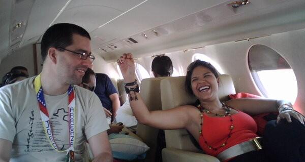 Venezolana de caracas cristina vigilante de seguridad 09 - 2 4
