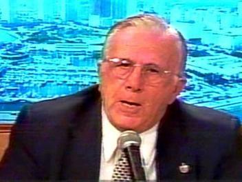 Rodolfo Nodal Tarafa Presidente de Cuba