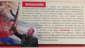 Révolution de Fidel Castro (illustration 14ymedio)