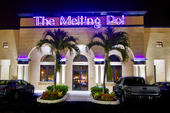 Restaurante The Melting Pot en Miami