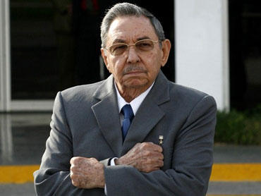 La Razzia en Cuba